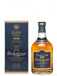 Dalwhinnie Distillers Edition 1998/2015 Single Malt Scotch Whisky 0,7l