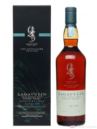 Lagavulin Distillers Edition 2015/1999 Single Malt Scotch Whisky 0,7l