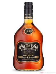 Appleton Rare Blend 12 Jahre Rum 0,7l