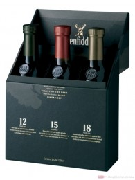 Glenfiddich Mix Pack 12y. 15y. 18y. Single Malt Whisky 3-0,2l