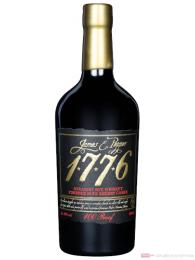 James E. Pepper 1776 Rye Sherry Cask Whiskey 0,7l