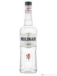 Molinari Sambuca Extra Likör 1,0 l