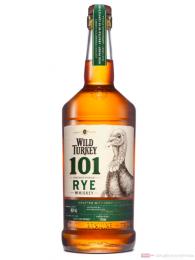 Wild Turkey 101 Rye Kentucky Straight Rye Whiskey 1l