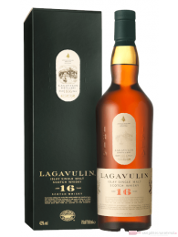 Lagavulin 16 years Single Malt Scotch Whisky 0,7l