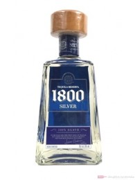 José Cuervo 1800 Blanco