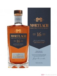 Mortlach 16 Years DISTILLER'S DRAM