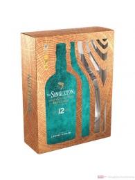 The Singleton of Dufftown 12 Jahre mit Glas