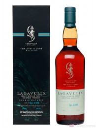 Lagavulin Distillers Edition 2019