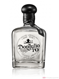 Don Julio 70 Tequila
