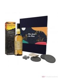 Caol Ila 18 years Islay Single Malt Scotch Whisky 0,7l