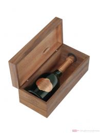 Laurent Perrier Alexandra Rosé 2004 Brut Champagner in Holzkiste 0,75l