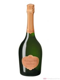 Laurent Perrier Alexandra Rosé 2004 Brut Champagner 0,75l