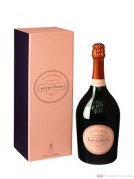 Laurent Perrier Champagner Rosé Brut GP 1,5l Magnum