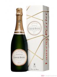 Laurent Perrier La Cuvée Brut GP Champagner 0,75l