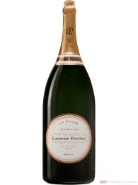 Laurent Perrier La Cuvée Brut Champagner 6,0l Mathusalem
