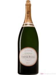 Laurent Perrier La Cuvée Brut Champagner 9l Salmanazar