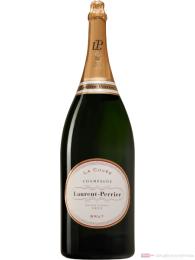 Laurent Perrier La Cuvée Brut Champagner 12l Balthazar