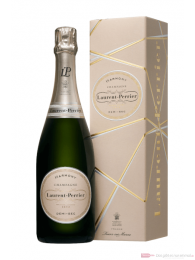 Laurent Perrier Harmoni Demi Sec GP Champagner 0,75l