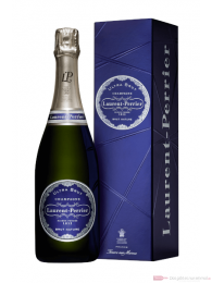 Laurent Perrier Ultra Brut Champagner GP 0,75l