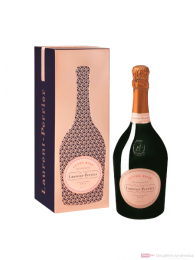 Laurent Perrier Rose Metallbox Champagner 0,75l