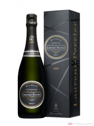 Laurent Perrier Millesime 2008 Brut GP Champagner 0,75l