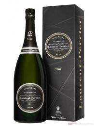 Laurent Perrier Millesime 2008 Brut GP Champagner 1,5l Magnum
