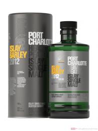 Bruichladdich Port Charlotte Islay Barley 2012 Single Malt Scotch Whisky 0,7l