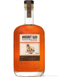 Mount Gay XO Barbados Rum 0,7l