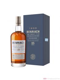 Benriach THE TWENTY FIVE Single Malt Scotch Whisky 0,7l