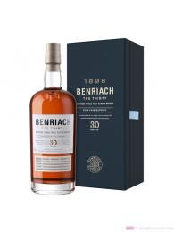 Benriach THE THIRTY Single Malt Scotch Whisky 0,7l