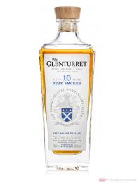 Glenturret 10 Years Peat Smoked Single Malt Scotch Whisky 0,7l