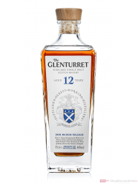 Glenturret 12 Years Single Malt Scotch Whisky 0,7l