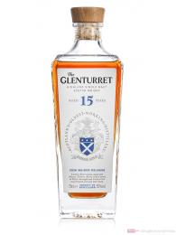 Glenturret 15 Years Cask Strength Single Malt Scotch Whisky 0,7l