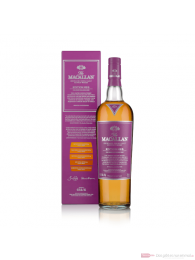 The Macallan Edition Nr.5 Single Malt Whisky 0,7l