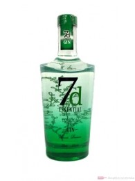 7d Essential London Dry Gin 0,7l