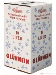 St. Lorenz Glühwein Bag in Box 10l