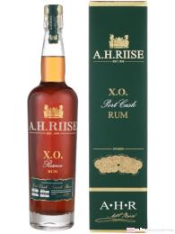 A. H. Riise X.O. Reserve Port Cask Rum 0,7l