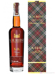 A. H. Riise X.O. Chrismas Edition Rum 0,7l