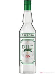Aalborg Dild Akvavit 0,7l