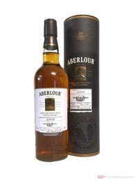 Aberlour White Oak Single Malt Scotch Whisky 0,7l Flasche
