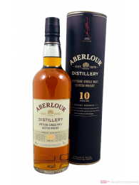 Aberlour 10 Years Forest Reserve Single Malt Scotch Whisky 0,7l