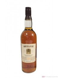 Aberlour 10 Jahre Highland Single Malt Scotch Whisky 0,7l