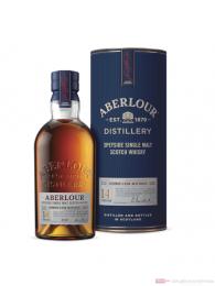 Aberlour 14 Years Double Cask Matured Single Malt Scotch Whisky 0,7l