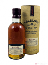 Aberlour a'bunadh Batch 66 Single Malt Speyside Scotch Whisky 0,7l