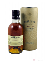 Aberlour a'bunadh Batch 63 Single Malt Speyside Scotch Whisky