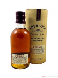 Aberlour a'bunadh Batch 69 Single Malt Speyside Scotch Whisky 0,7l