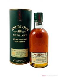 Aberlour 16 Years 43% Double Cask Matured Single Malt Scotch Whisky 0,7l