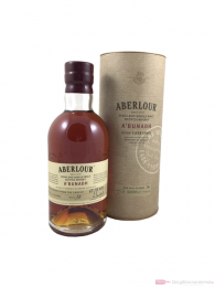 Aberlour a'bunadh Batch 58 Single Malt Speyside Scotch Whisky 0,7l