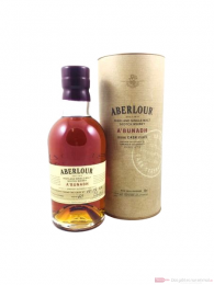 Aberlour a'bunadh Batch 60 Single Malt Speyside Scotch Whisky 0,7l