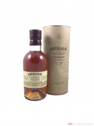 Aberlour a'bunadh Batch 61 Single Malt Speyside Scotch Whisky 0,7l